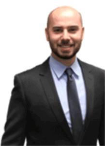 Parham Hakimi | Catalyst Legal Group